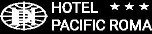 Logo Hotel Pacific Roma