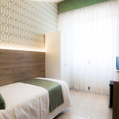 Small Single Room - Superior
